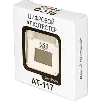 Алкотестер ALCO STOP АТ 117