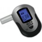 Алкотестер AT-210 портативный (0,00-2,00 промилле) LCD-дисплей с подсветкой, сменные мундштуки, звук