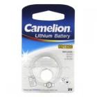 Элемент питания CR1220-BL1 LITHIUM таблетка (автобрелки) 3V CAMELION /1/10 NEW
