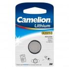 Элемент питания CR2016-BL1 LITHIUM таблетка (автобрелки) 3V CAMELION /1/10 NEW