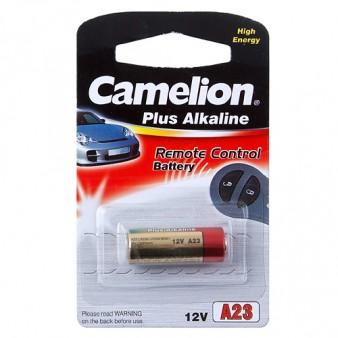 Элемент питания A23: 23A-BC1 ALKALINE (автобрелки) 12V CAMELION /1/20