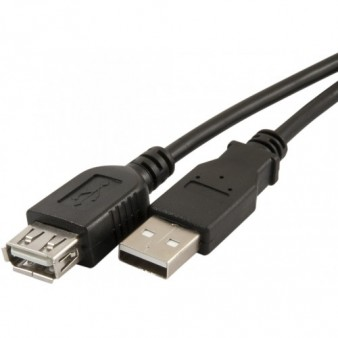USB кабель удлинитель 2,0 м