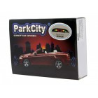 ParkCity Center 420/102 Black LW