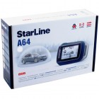 StarLine Twage A64 2CAN Slave